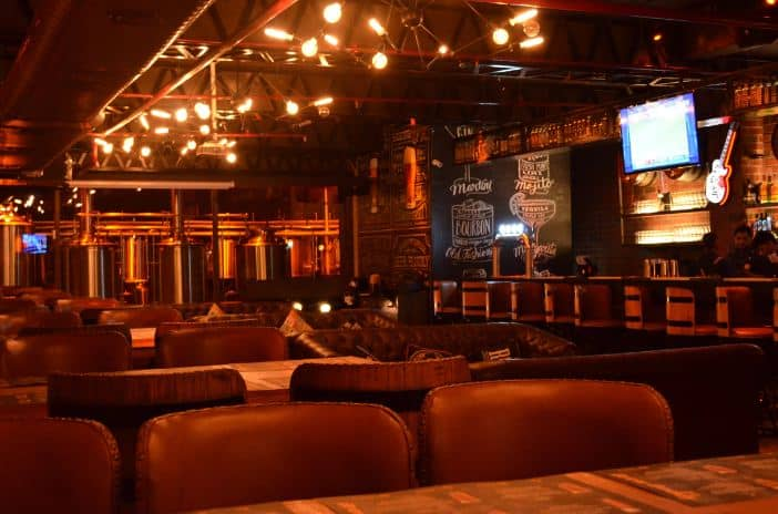 brew buddy a perfect corporate party place