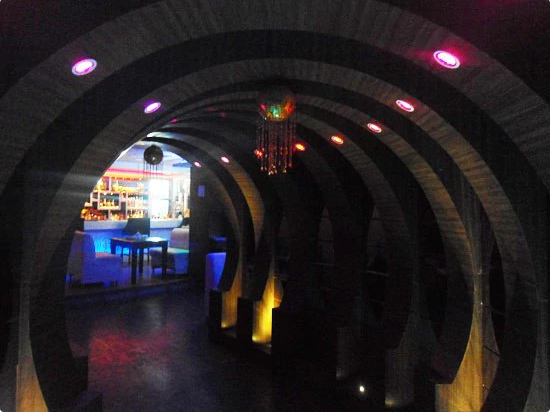 brew n barrel a perfect corporate party place