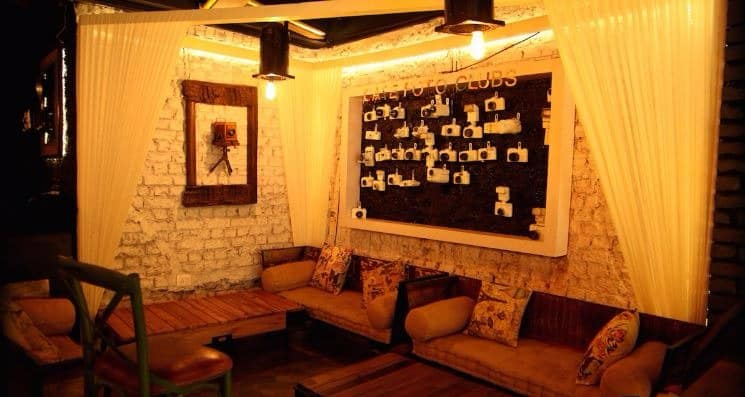 cafe foto club a perfect corporate party place