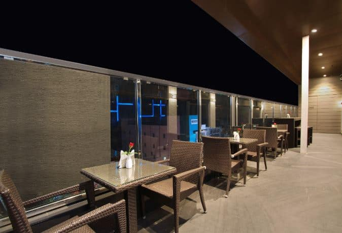 chameleon lounge bar a perfect corporate party place