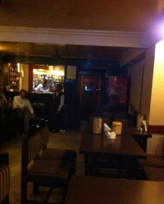 charan bar and restaurant a perfect corporate party place