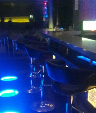 club 7teen a perfect corporate party place