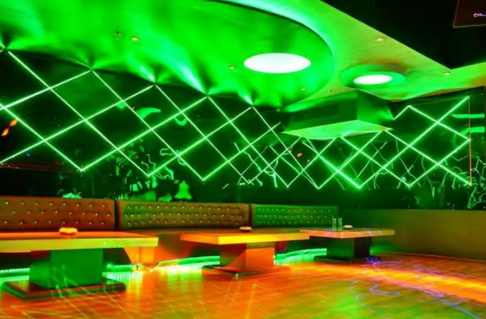 club london a perfect corporate party place