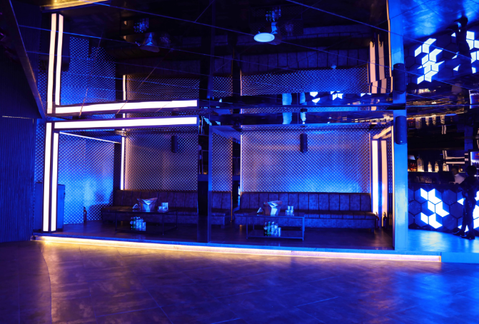 club sirkus a perfect corporate party place