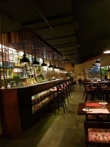 craftbar a perfect corporate party place