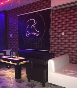 crocoden restro and lounge a perfect corporate party place