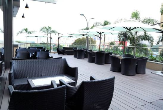 cuba libre a perfect corporate party place
