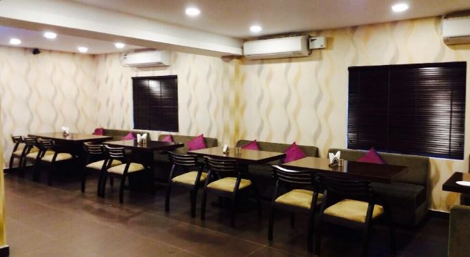 dhruva restaurant and bar a perfect corporate party place