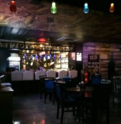 district 9 lounge a perfect corporate party place