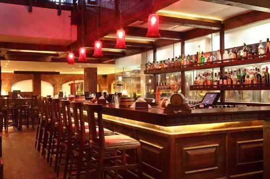 downtown diners living beer cafe a perfect corporate party place