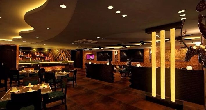 eden kitchen   bar a perfect corporate party place
