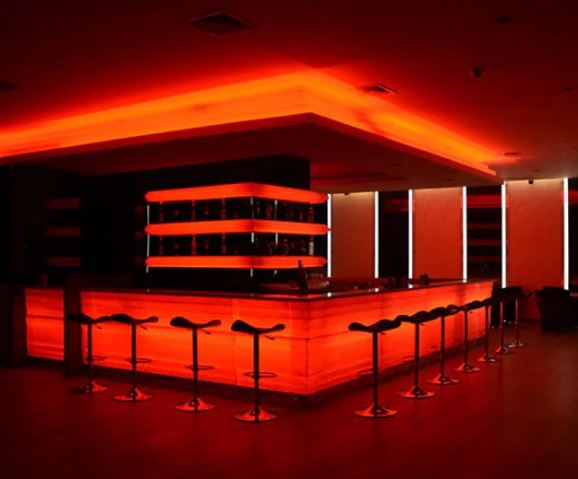 elixir - lounge bar a perfect corporate party place