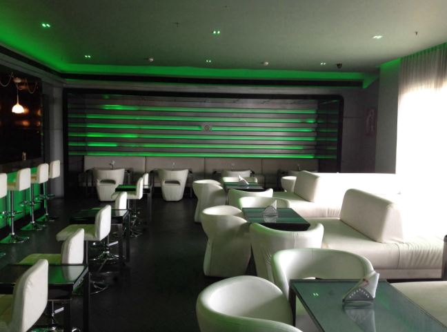 envy a perfect corporate party place