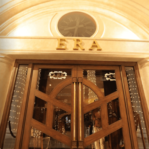 era - bar and lounge a perfect corporate party place
