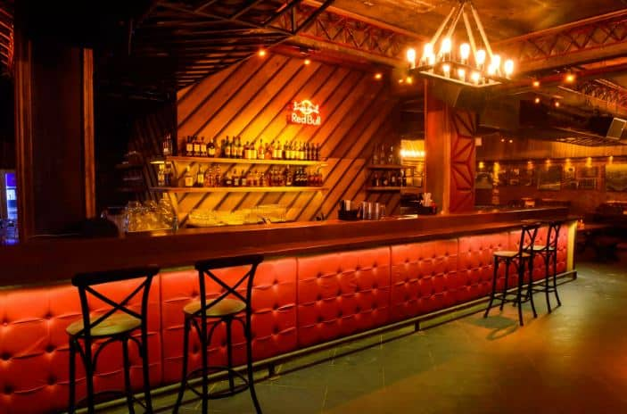 exclusive party package of warehouse cafe gurgaon