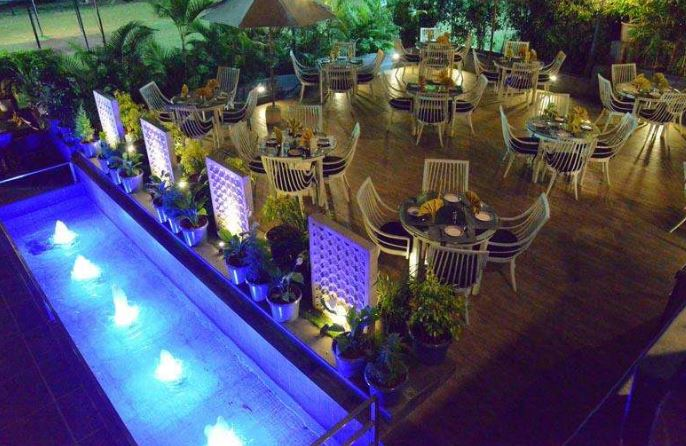 exclusive party packages of banjara hills