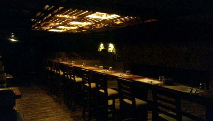 exclusive party packages of evoke bistro - bar   grill