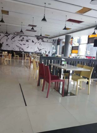 exclusive party packages of express food plaza