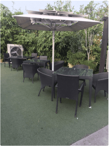 exclusive party packages of kylin skybar