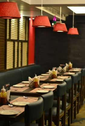 exclusive party packages of manthan songhai