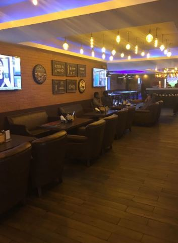 exclusive party packages of riders sports bar