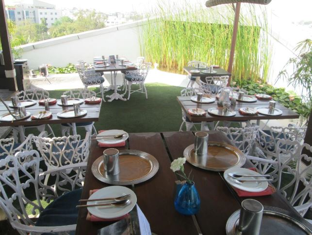 exotica a perfect corporate party place