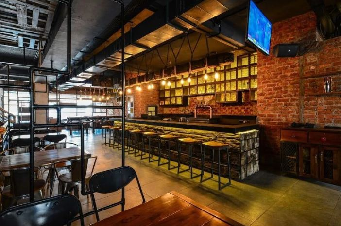 factory by sutra a perfect corporate party place