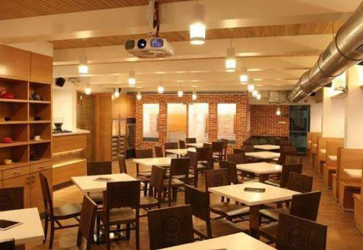 fc grill house a perfect corporate party place