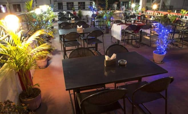 fill n chill resto bar and pub a perfect corporate party place