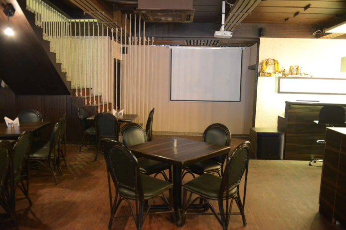 fuel pump resto bar a perfect corporate party place