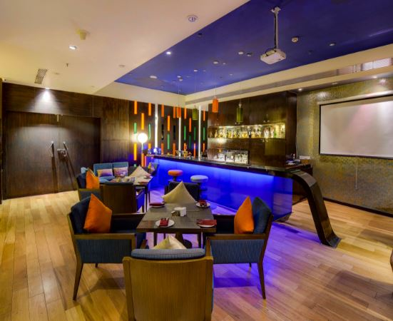 fuel resto bar a perfect corporate party place