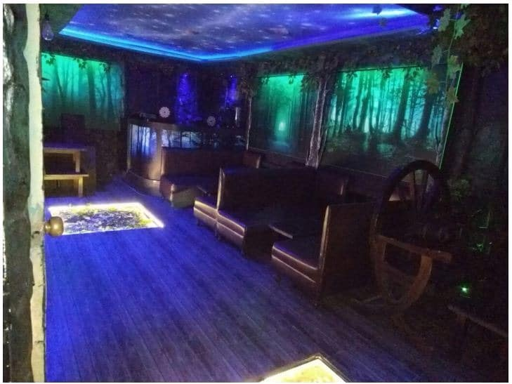 g bar and lounge a perfect corporate party place