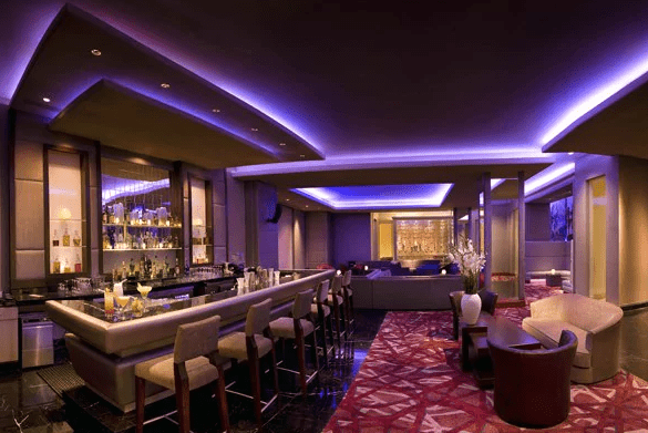 gadang sports bar - hotel park plaza a perfect corporate party place