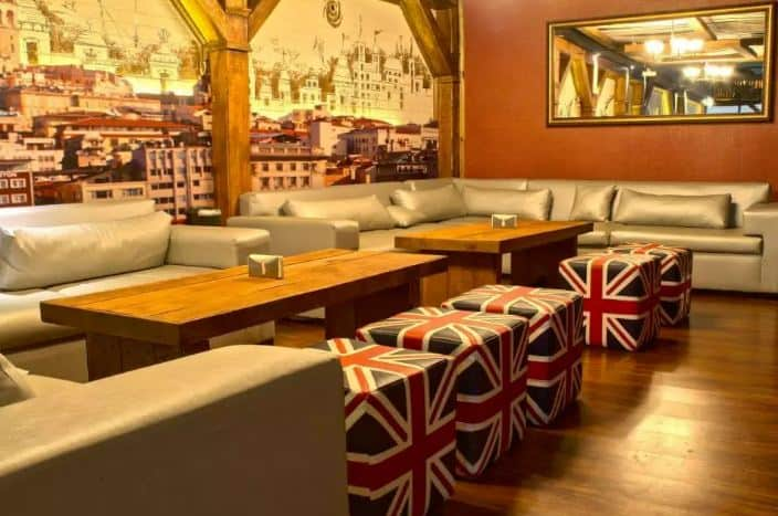 godfather lounge and jazz bar a perfect corporate party place