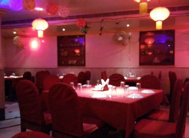 golden empire a perfect corporate party place