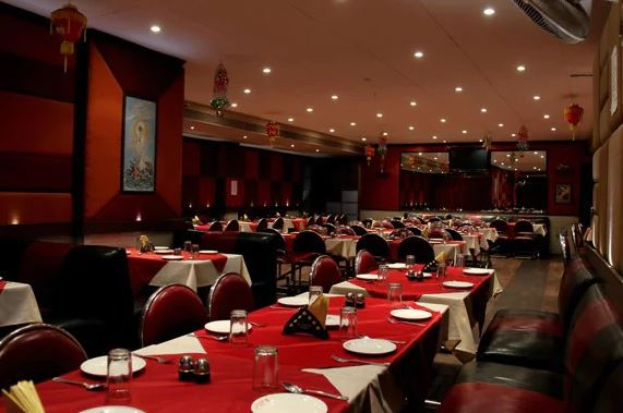 golden joy a perfect corporate party place