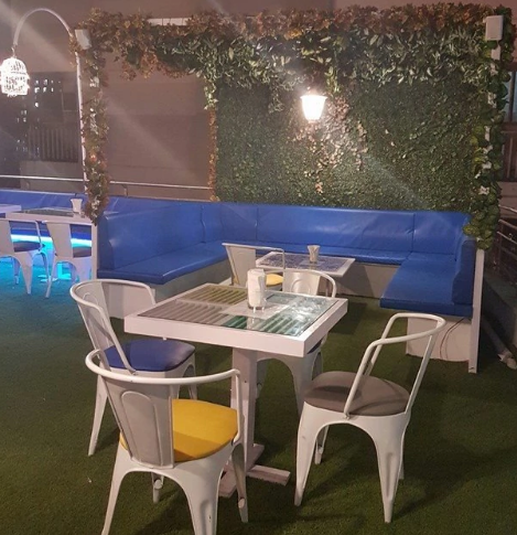 hashtag lounge a perfect corporate party place