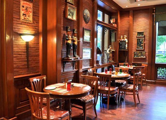henrys the pub - hotel park prime a perfect corporate party place