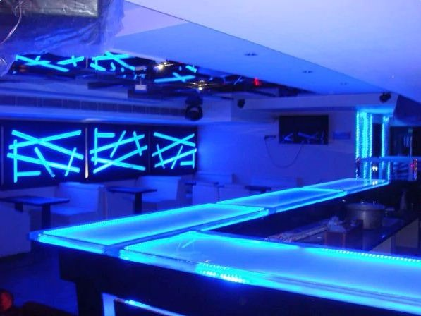 high street kitchen   bar a perfect corporate party place