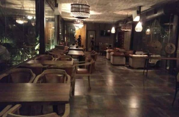 hoot a perfect corporate party place