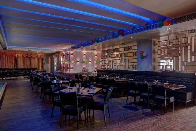 hotel millennium grand a perfect corporate party place
