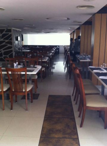 hotel n7 a perfect corporate party place