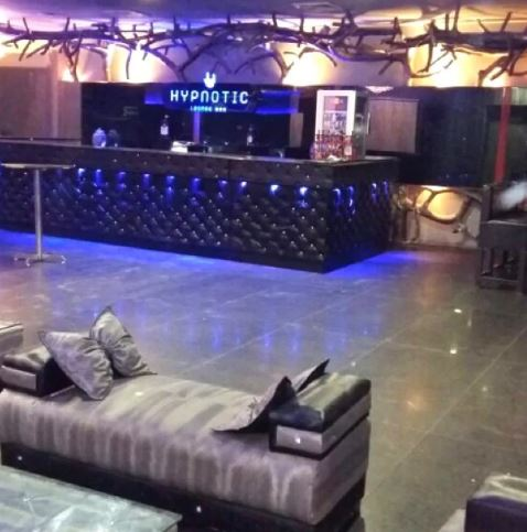 hypnotic lounge bar a perfect corporate party place