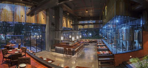 independence brewing company a perfect corporate party place