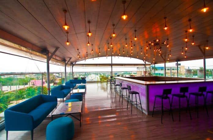 indigo xp a perfect corporate party place