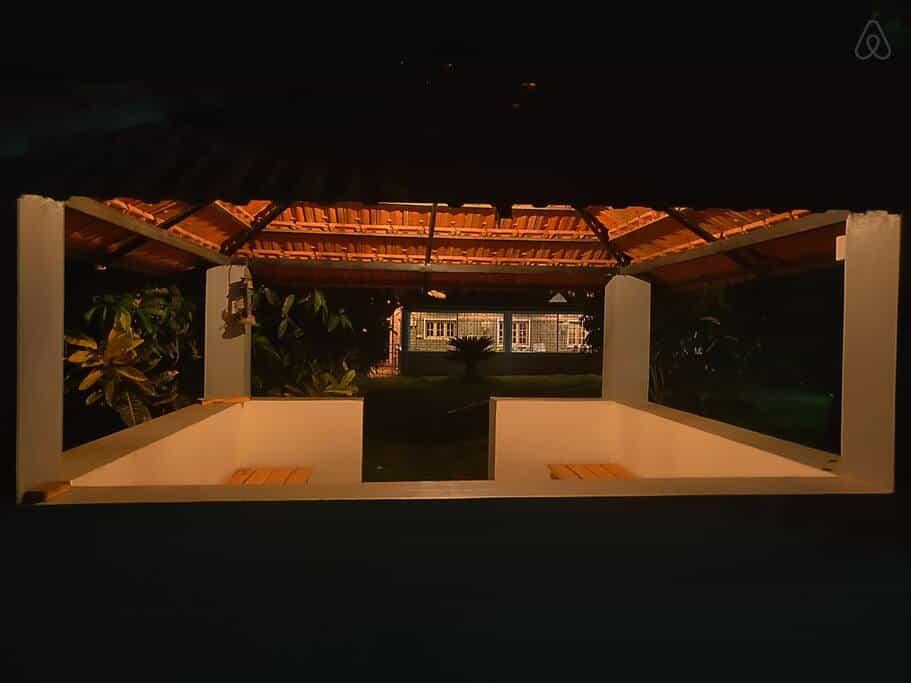 Interior Decor of Farmhouse 009 BA