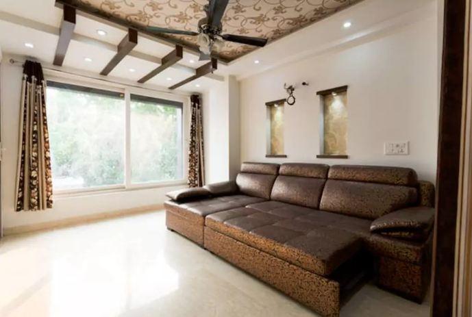 interior decor of house 1003 ed