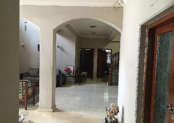 Interior Decor of house 1013 no
