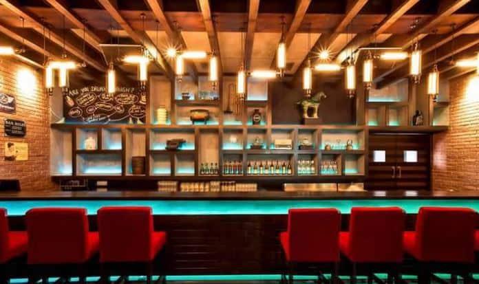 1522 - The Pub