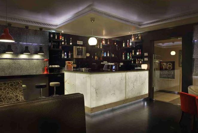 87 - Premier Inn